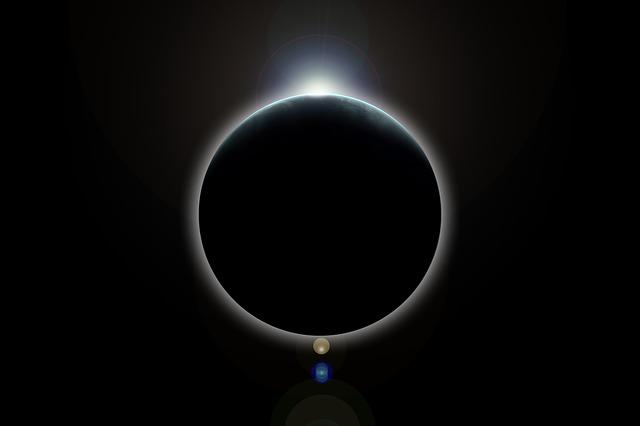 Die totale Sonnenfinsternis am 21.08.2017 und ihr Einfluss auf unser Leben – von Alina del Sol