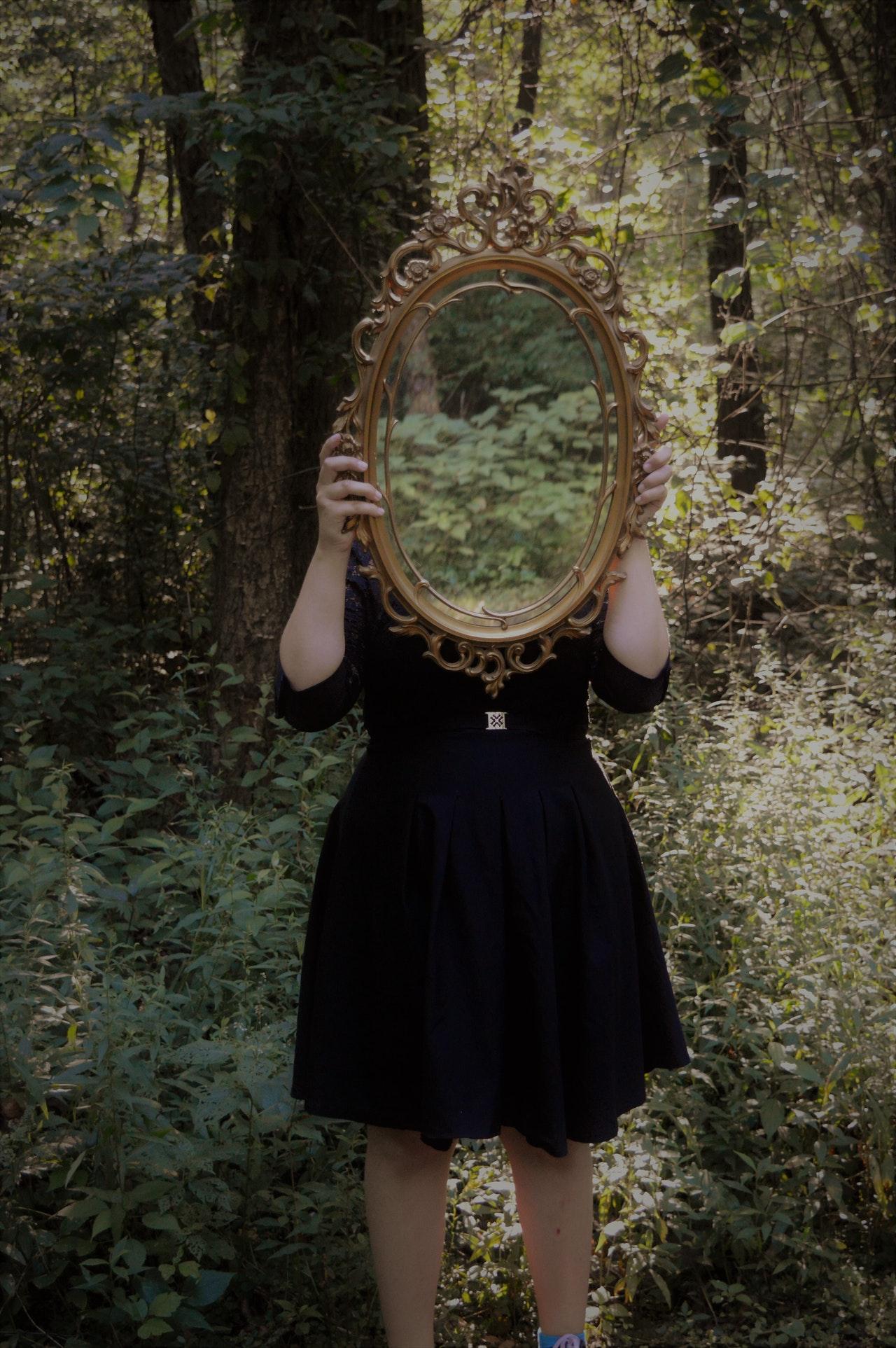 Deine Sterne im Oktober – Die eigene Kraft spüren – von Alina del Sol