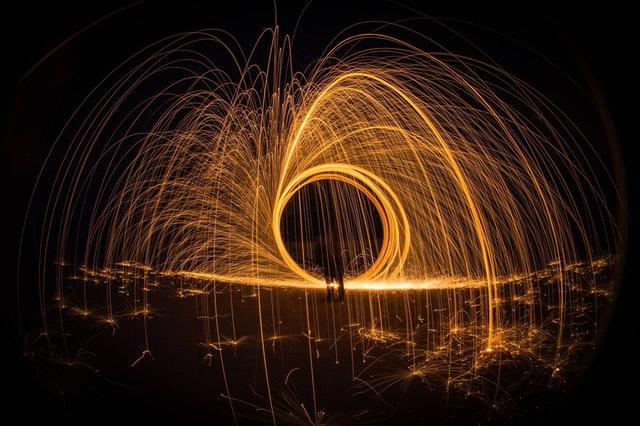 Jahresbotschaft der Engel + energetische Tendenzen – gechannelt von Leah