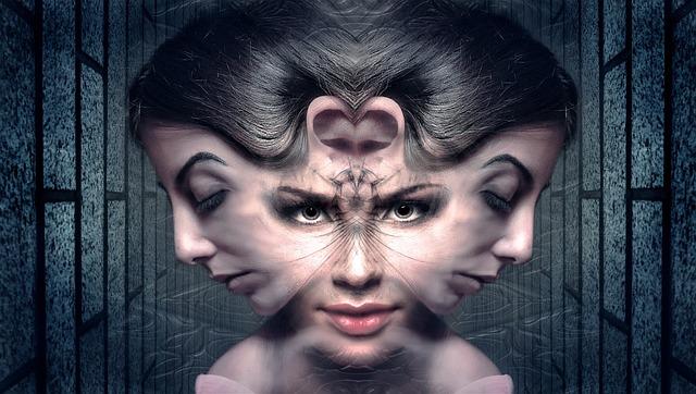 Der Schmerz der Dualseelen – von Claudia Mona