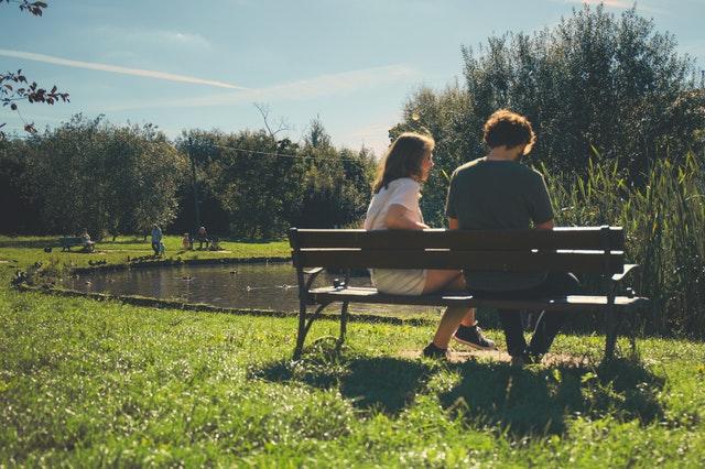 Dualseelen und die Schwierigkeiten des gemeinsamen Weges – von Claudia Mona