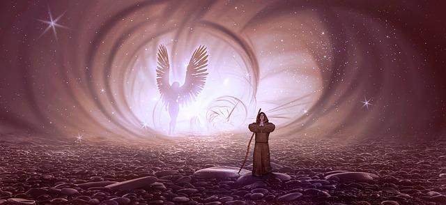 Im Licht der neuen Zeit in den Energien der Wirklichkeit – von Alfred Shogun Schlemmer
