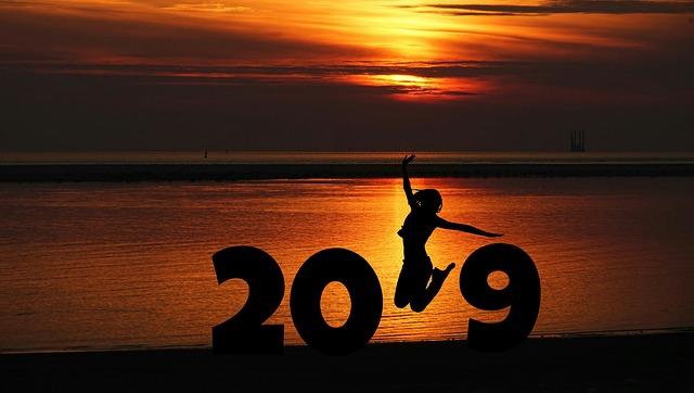 Deine Sterne im Januar – Neues Jahr, Neues Glück!  – von Alina del Sol