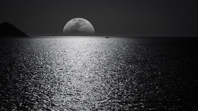 Deine Sterne im Dezember – Der richtige Zeitpunkt  – von Alina del Sol