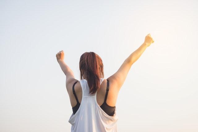 Deine Sterne im April – Pack deinen Mut ein, nimm die Resignation raus und gehe den Weg des Siegers! – von Alina del Sol