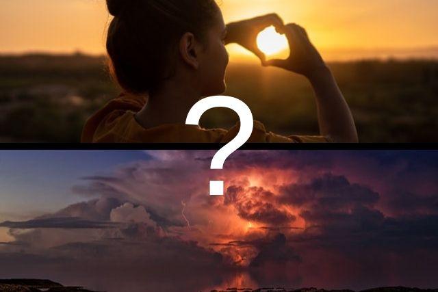 """Deine Sterne im  Juni 2019 (Teil 1) Selbstliebe in """"Echt"""" oder Sturm im Wasserglas? – von Alina del Sol"""