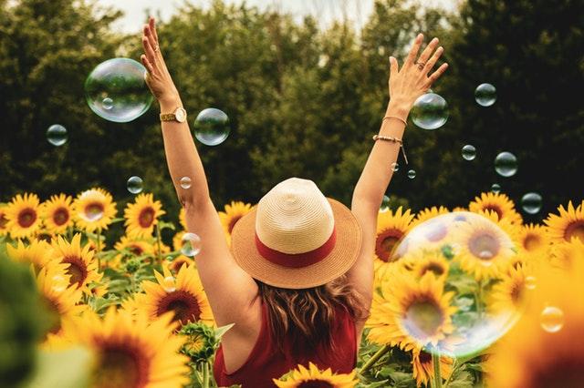 Deine Sterne im  Oktober 2019 – Entdecke den Plan deiner Seele und greife das Glück! – von Alina del Sol
