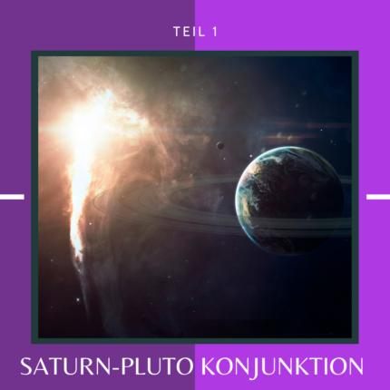 Die große Konjunktion Saturn – Pluto im Januar 2020 Teil 1: Der angebliche dritte Weltkrieg – von Alina del Sol