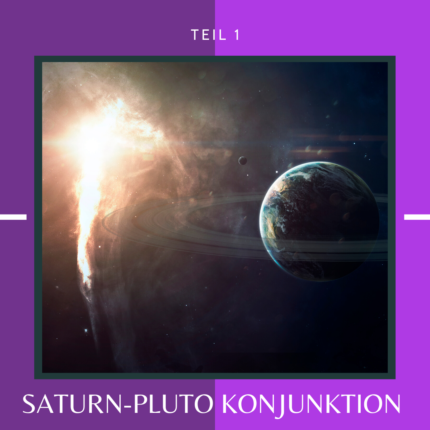Die große Konjunktion Saturn – Pluto im Januar 2020 Teil 2: Die Konjunktion im 1. Weltkrieg – von Alina del Sol