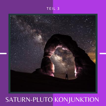 Die große Konjunktion Saturn – Pluto im Januar 2020 Teil 3: Die Konjunktion im 2. Weltkrieg – von Alina del Sol