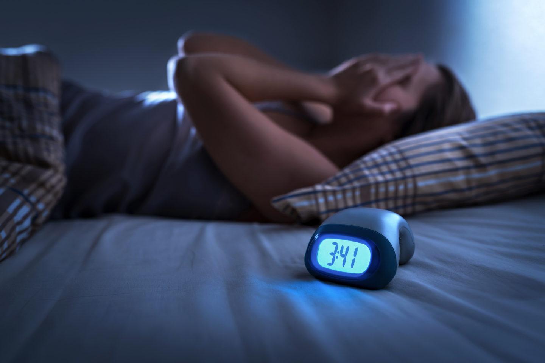 Krank im Traum – schlechtes Zeichen?  – von Alina del Sol