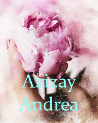 Das Unmögliche versuchen, um das Mögliche zu erreichen,  Hoffnung, Handeln und Angst – von Azizay Andrea