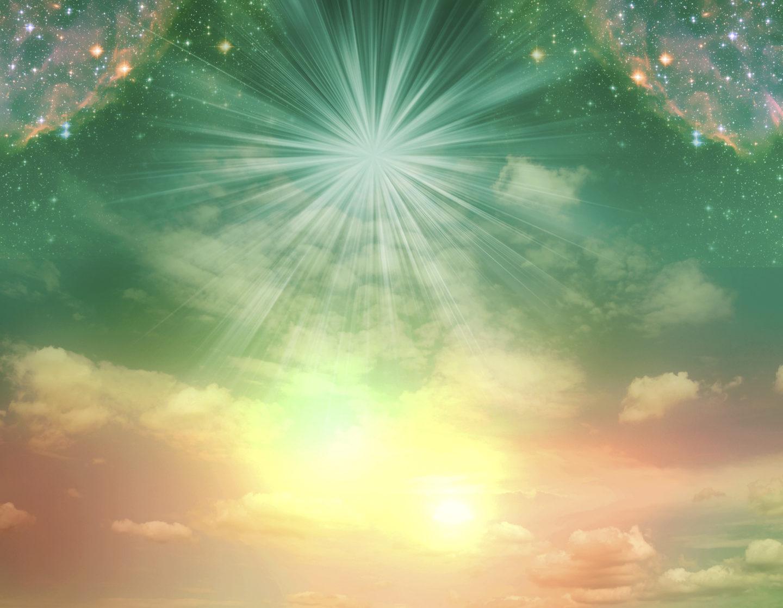 Engelastrologie – So beschützen uns die Engel im August 2020 – von Alina del Sol