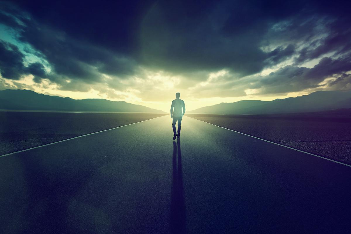 Deine Sterne im November 2020 – Der Kopf, die Wand und die Freiheit der Gedanken! – von Alina del Sol