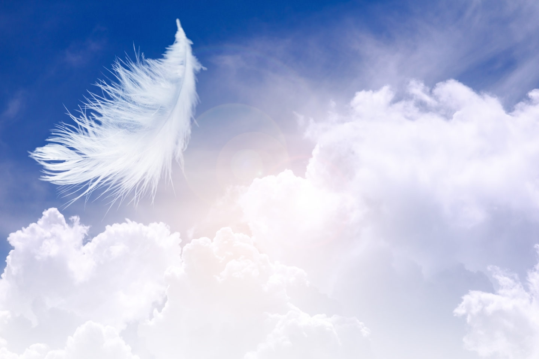 Erzengel Raziel, der Engel des Geheimwissens – von Alina del Sol