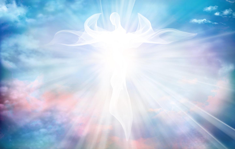 Erzengel Uriel, der Engel der Prophezeiung – von Alina del Sol