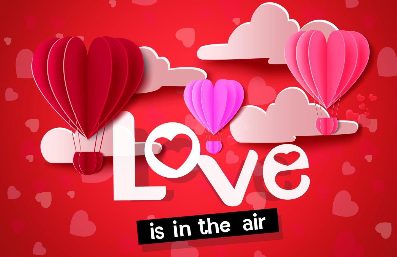 Love is in the air – Deine Sterne im Juli 2021 – von Alina del Sol